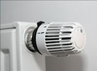 Thermostatische kranen - Robinet thermostatique radiateur programmable ...