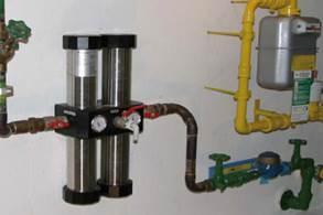 Legionella Riscicopunten In Sanitaire Installaties