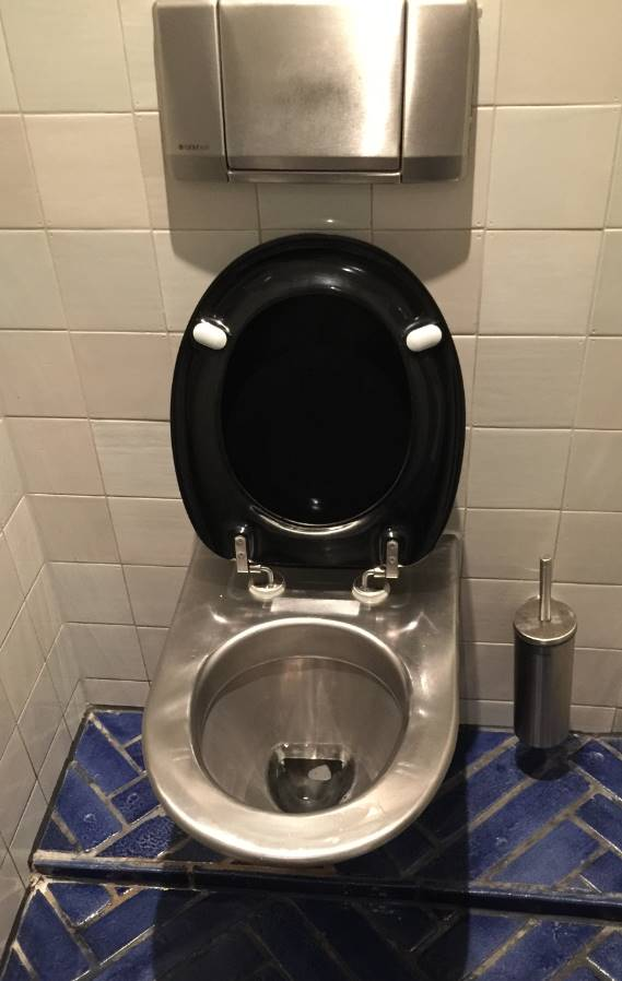 Toilet Bowl Tank