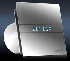 Laag energieverbruik ventilator diameter 100,120,150 mm
