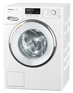 gebruikt een wasmachine gas