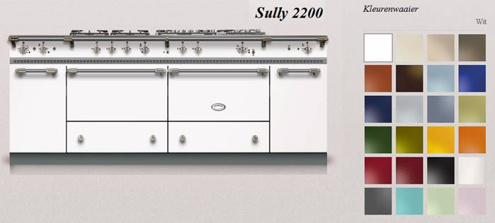 Sully 2200